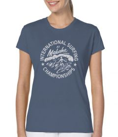 Makaha International Ladies T-Shirt
