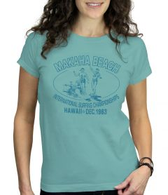 Makaha 1963 Women's T-Shirt