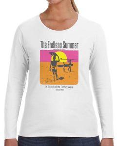 Endless Summer LS T-Shirt