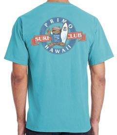 Primo Surf Club T-Shirt