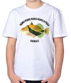 Yumu Hawaii Youth T-Shirt