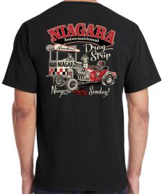 Niagara Fuel T T-Shirt