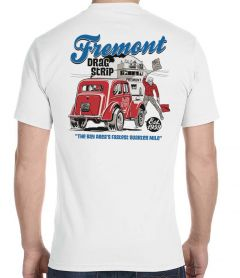 Fremont 48 Anglia T-Shirt