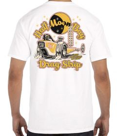Half Moon Bay Slingshot T-Shirt