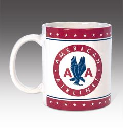 American Airlines Coffee Mug
