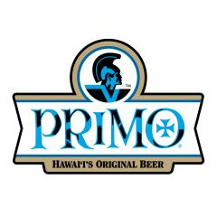 Primo Beer Stickers
