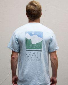 Maui Country Club Men's Shirt