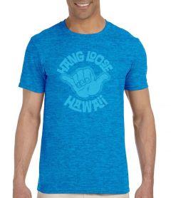 5 &10 Hang Loose Hawaii Men's T-Shirt