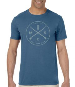 5 &10 Maui Surf Club Men's T-Shirt