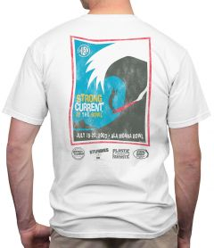At the Bowl Surf Contest T-Shirt