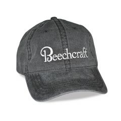 Beechcraft Adjustable Cap