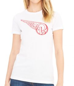 Beechcraft Wing Women's T-Shirt