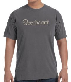 Beechcraft Wrap Men's T-Shirt