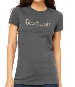Beechcraft Wrap Women's T-Shirt