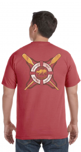California Lifeguard Association T-Shirt