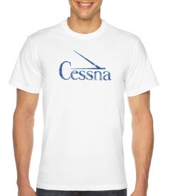 Cessna Logo Men's T-Shirt
