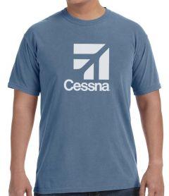 Cessna Square Men's T-Shirt