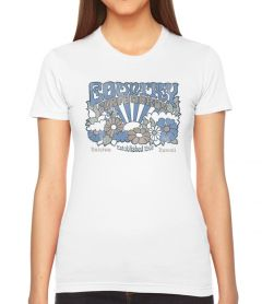 Country Surfboards 67 Women's T-Shirt