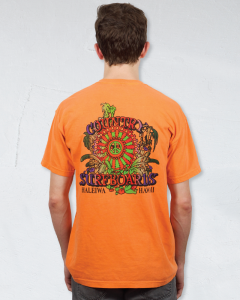 Country Surfboards Men's T-Shirt