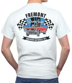 Fremont 71  Northern Nationals T-Shirt