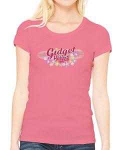 Gidget Women's T-Shirt