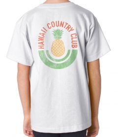 Hawaii Country Club Youth T-Shirt