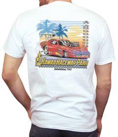 Hawaii Raceway Park 63 T-Shirt