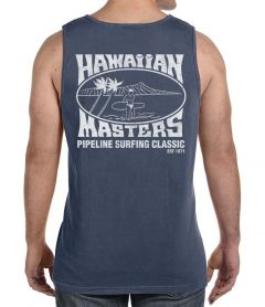 Hawaiian Masters Men's Tank