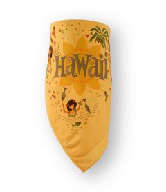 Here's Hawaii! Bandana