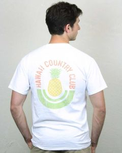 Hawaii Country Club Men's Shirt