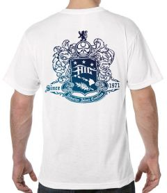 HIC Crest Men's T-Shirt