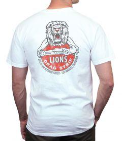 Lions 223 Alameda Men's T-Shirt