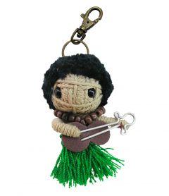 Lono String Doll Keychain