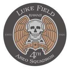 Luke Field 4th Areo Squadron