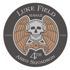 Luke Field 4th Areo Squadron