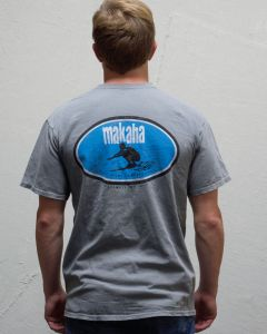Makaha Skateboards Men's Shirt