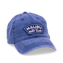 Malibu Surf Club Adjustable Cap