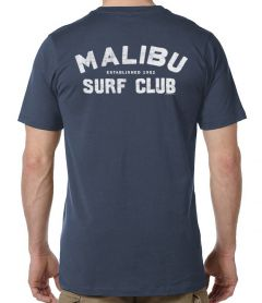 Malibu Surf Club Men's T-Shirt
