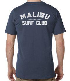 Malibu Surf Club Men's T-Shirt