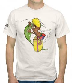 Men's Rick Griffin Murphy T-Shirt