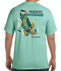 Molokini Men's T-Shirt