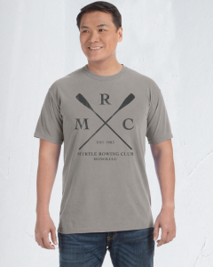 Myrtle Rowing Club Men's T-shirt