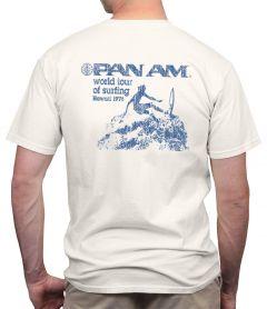 Pan Am 76 Men's T-Shirt