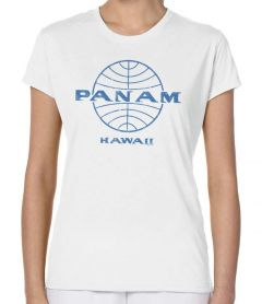 Pan Am Air Reverse Women's T-Shirt