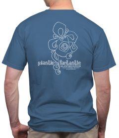 Plastic Fantastic HB Logo Men's T-Shirt