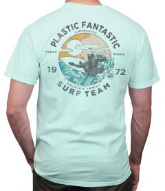 Plastic Fantastic Surf Team T-Shirt