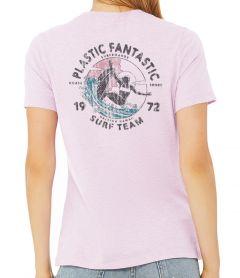 Plastic Fantastic Surf Team T-Shirt
