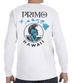 Primo Islands Long Sleeve