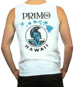 Primo Islands Men's Tank