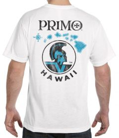 Primo Islands Men's Shirt